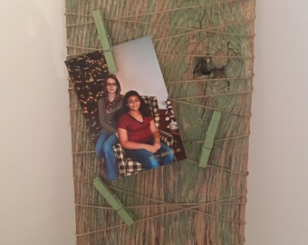 Large Gallery Photo Frame