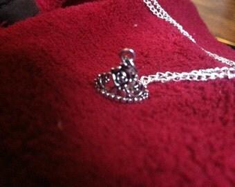 Princess Choker Necklace