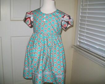 Toddler Boutique Dress