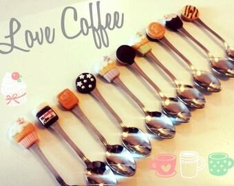 teaspoons coffee