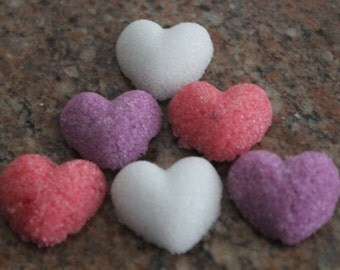 Heartalicious - Sugar Cubes