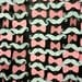 Baby Shower Garland, Gender Reveal Party Garland, Mustache and Bow Garland, Baby Shower, Mustache Decor, Gender Reveal Ideas, Boy or Girl