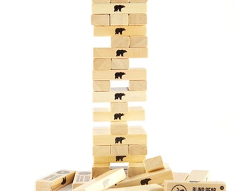 Bear Tower - original edition