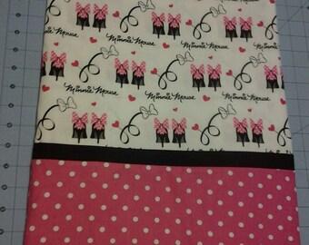 Minnie Mouse Stilettos Pillow cases