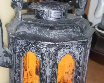 Japanese Ceremonial iron Teakettle