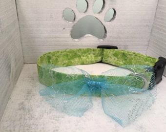 Snifferbell Dog Collar