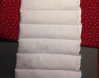 Large Hot/Cold Rice Pack/Therapeutic Rice Pack with Removable Cover