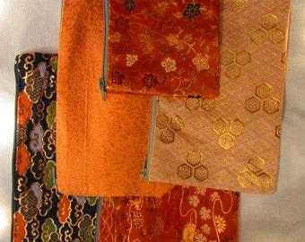 Kimono Pouch