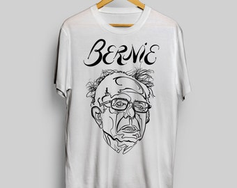 Womens Special Edition Bernie Sanders T Shirt