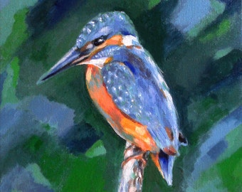 Kingfisher
