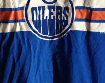1990's oilers tee