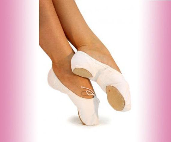 Woman Ballet Russian Dance Shoes