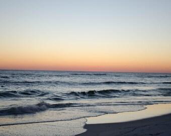 Florida Beach Sunset, Florida Photography