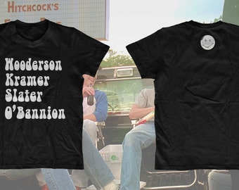 Dazed and Confused Tribute Shirt