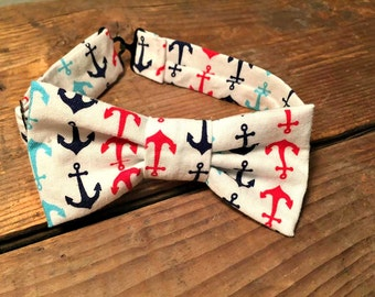 bowtie / butterf ' man boat anchor