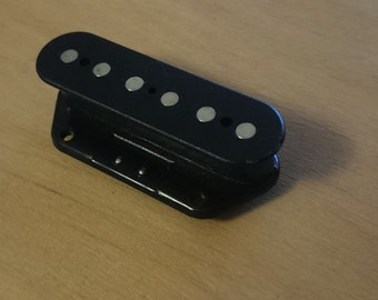 Electric guitar bridge pickup Squier Telecaster
