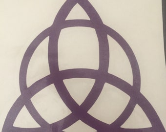 Wiccan Decal Stickers