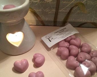 Hyacinth Fragranced Soy Wax Melts