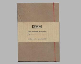 Hercules - calf Beige Book