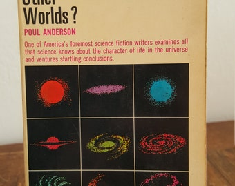 1968-Is there Life on other worlds? by Poul Anderson