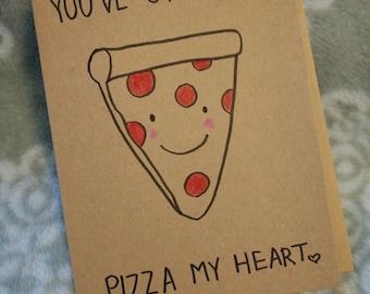 pizza my heart card
