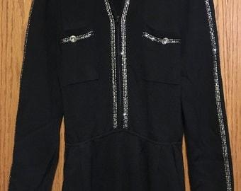 St. John Knits Vintage Jump Suit