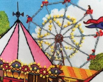 Annual Country Fair