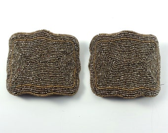 Holfast Shoe Clips Faceted France