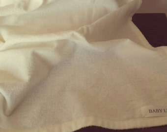 SALE** Cotton Fleece Swaddle Wrap for Newborn Baby