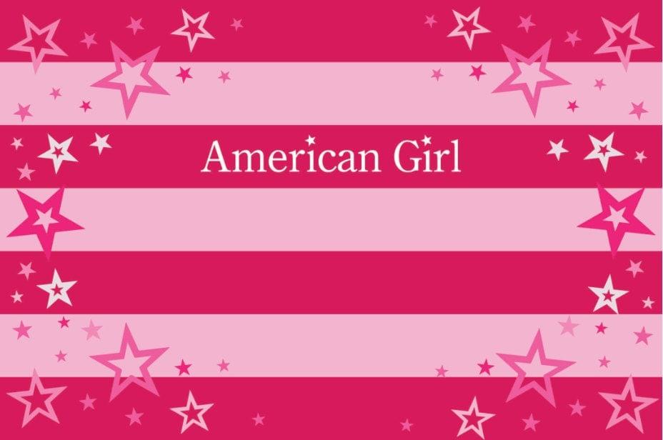 American Girl Birthday Invitations as beautiful invitations sample