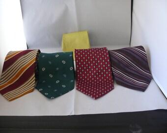 disigner man's tie