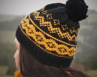 Nordic Hat