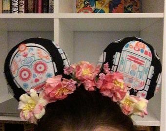 Star Wars Sugar Skull Ears
