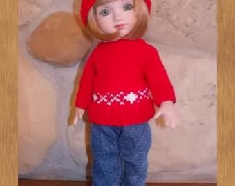 Pants for Patsy/Ann Estelle ORIGINAL BLUE JEANS