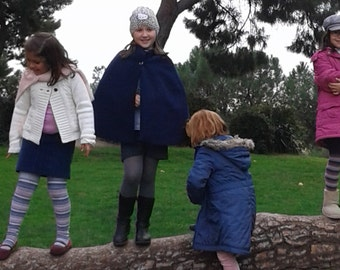 Girl coat