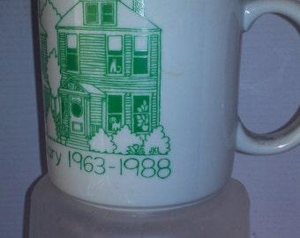 1988 mug of the schoolhouse