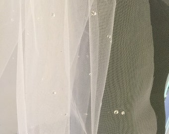 Glue Dots Veil
