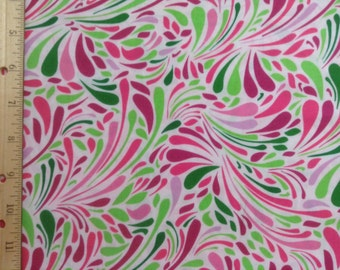 Hoffman Fabrics   Always Blooming   #J3219