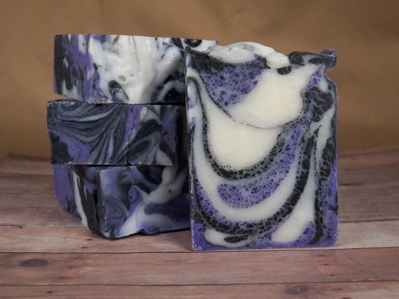 All Natural, Unscented, Cold Process Soap