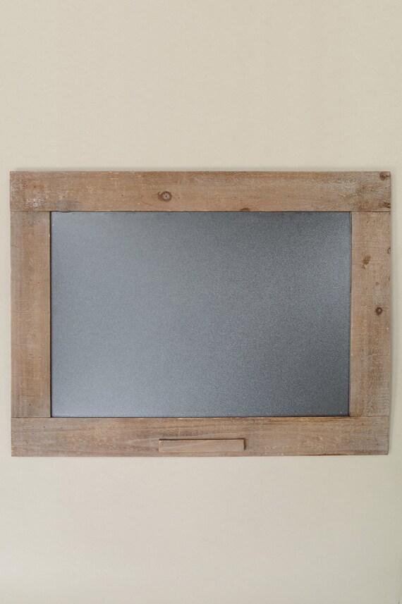 Farmhouse ChalkboardWall DecorMessage by FarmWoodTreasures on Etsy