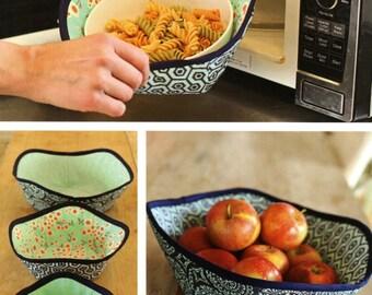 Microwave Safe Bowl Holder Pattern By Indygo Junction