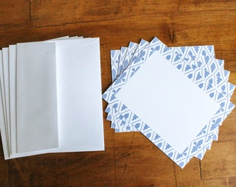 Note Cards | Pack of 5 with Envelopes | FREE SHIPPING