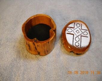 Jewelry Box, Cedar # 9
