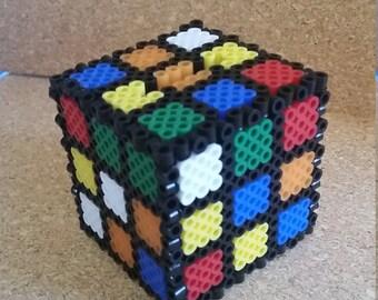 Rubix Cube bank