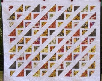 Fall Garden Quilt
