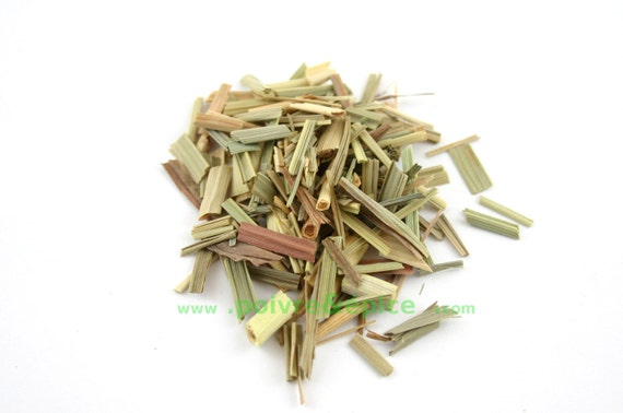 flocon de CITRONNELLE - LEMONGRASS flake