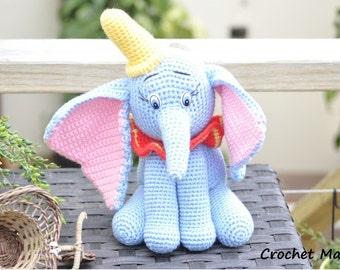Dumbo The Elephant