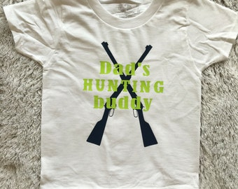 Dads hunting buddy boys top