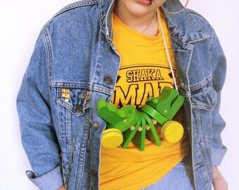 shaka smart t-shirt