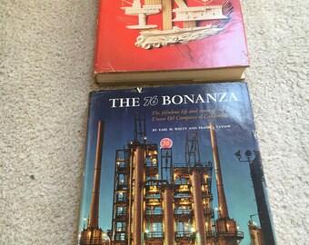 The 76 Bonanza/ Sign of the 76